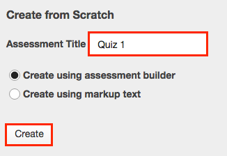 create matching quiz